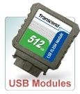 USB Flash Modules