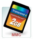 MMC (MultiMedia Card)
