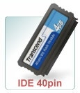 IDE Flash 40-pin