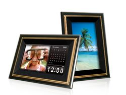 Transcend Digital Photo Frame 1G - TS1GPF710