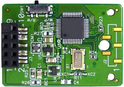 Transcend 1GB USB Flash Module (Horizontal) - TS1GUFM-H