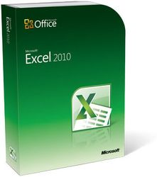 Microsoft Excel Open License (OLP)