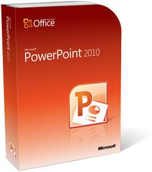 Microsoft PowerPoint Open License (OLP)