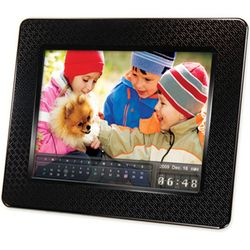 Transcend Digital Photo Frame 2GB Black - TS2GPF730B