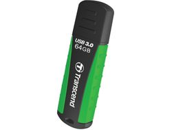 Transcend 64GB USB 3.0 JetFlash 810 Green - TS64GJF810