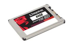 "Kingston 60GB SSDNow KC380 SATA3 1.8"" - SKC380S3/60G"