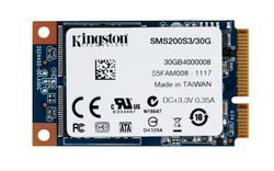 Kingston 30GB SSDNow mS200 mSATA - SMS200S3/30G