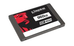 "Kingston 960GB DC400 SATA3 2.5"" - SEDC400S37/960G"