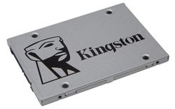 "Kingston 120GB SSDNow UV400 (7mm) SATA 3 2.5"" - SUV400S37/120G"