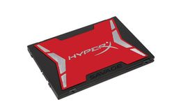 Kingston 960GB HyperX SAVAGE SSD SATA 3 2.5 (7mm) - SHSS37A/960G