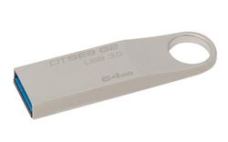 Kingston 64GB USB 3.0 DataTraveler SE9 G2 - DTSE9G2/64GB