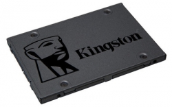 "Kingston 480G SSD SATA 3 2.5"" 3D TLC UV500 - SUV500/480G"