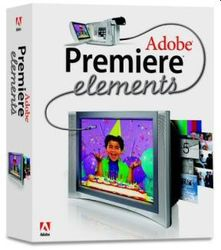Adobe Premiere Elements 14 AOO