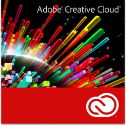 Adobe Creative Cloud for teams - complete