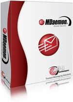 MDaemon Private Email Server 12 User