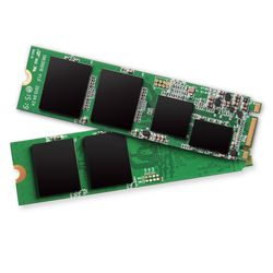 Silicon Power 240GB SSD M.2 SATA M10 2280 - SP240GBSS3M10M28