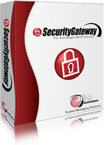 SecurityGateway for Email Servers 10 User