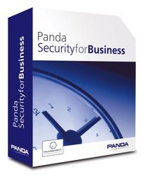 Panda Security for Business