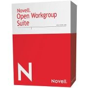Upgrade Novell Open Workgroup Suite 1-User License