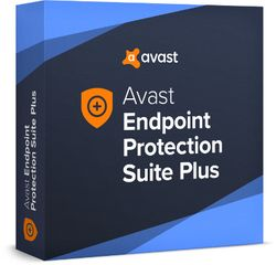 avast! Endpoint Protection Suite Plus (від 5)