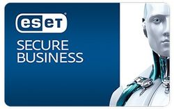 ESET Secure Business (від 5ПК)