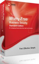 Trend Micro Worry-Free Business Security Standard (від 5ПК)
