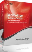 Trend Micro Worry-Free Business Security Advanced (від 5ПК)