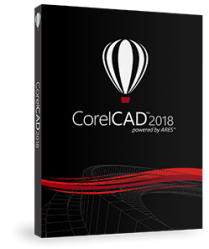 CorelCAD 2018 ML
