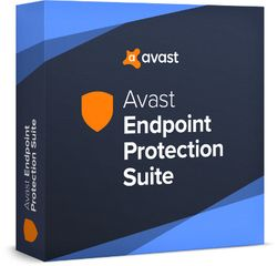 avast! Endpoint Protection Suite (от 5)