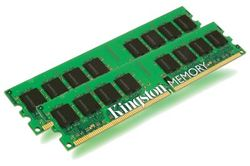 Kingston 16GB Kit (2x8GB) 667MHz DDR2 for Sun Highend Unix Server - KTS-SESK2/16G