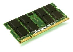 Kingston 2GB 800MHz DDR2 for Apple Notebook - KTA-MB800/2G