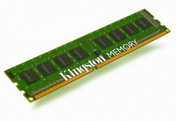 Kingston 16GB 1333MHz DDR3 Reg ECC Quad Rank Low Voltage for Cisco Server - KCS-B200AQLV/16G