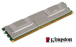Kingston 32GB 1600MHz DDR3 LRDIMM Quad Rank Low Voltage for Fujitsu Server - KFJ-PM316LLQ/32G