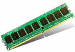 Transcend 2GB 667MHz DDR2 DIMM for IBM - TS2GIB4985
