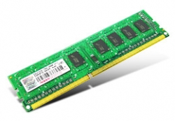 Transcend JetMemory 8GB 1866MHz DDR3 ECC DR x8 DIMM for Apple - TS8GJMA345H