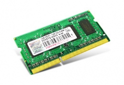 Transcend JetMemory 4GB 1600MHz DDR3 SR x8 SO-DIMM for Apple - TS4GJMA324H