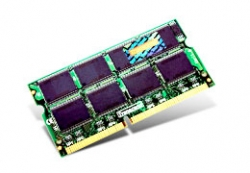 Transcend 128MB 133MHz SDRAM SO-DIMM for Cisco - TS128MCS3745