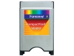 Transcend CF to PCMCIA Adapter - TS0MCF2PC