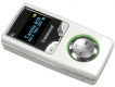 Transcend 2GB Flash MP3 Player T-Sonic 610  - TS2GMP610