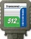 Transcend 512MB USB Flash Module (Vertical) - TS512MUFM-V