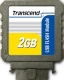 Transcend 2GB USB Flash Module (Vertical) - TS2GUFM-V