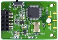 Transcend 4GB USB Flash Module (Horizontal) - TS4GUFM-H
