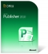 Microsoft Publisher Open License (OLP)