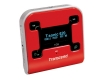 Transcend 1GB Flash MP3 Player T-sonic 620 - TS1GMP620