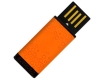 Transcend 2GB USB 2.0 JetFlash T5 (Orange) - TS2GJFT5T