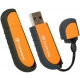 Transcend 8GB USB JetFlash V70 (Orange) - TS8GJFV70