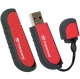 Transcend 16GB USB JetFlash V70 (Red) - TS16GJFV70
