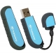 Transcend 32GB USB JetFlash V70 (Blue) - TS32GJFV70