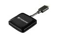Transcend RDC2 Smart Card Reader OTG USB Type-C - TS-RDC2K