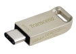 Transcend 32GB USB 3.1+Type-C JetFlash 850 - TS32GJF850S